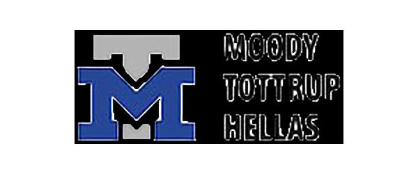 Moody Tuttrap Hellas